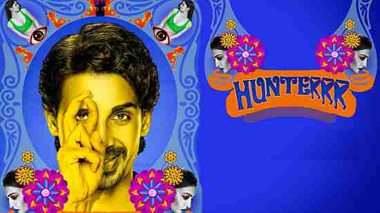 Flickstime Hunterrr-movie-review-rating-Taran-adarsh-Rajeev-Anupama
