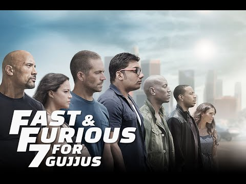 FAST & FURIOUS Movie Review by Comedy Factory
