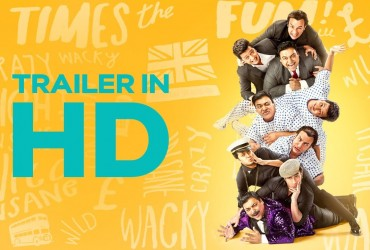 Humshakals Theatrical Trailer | Feat. Saif, Riteish, Ram Kapoor