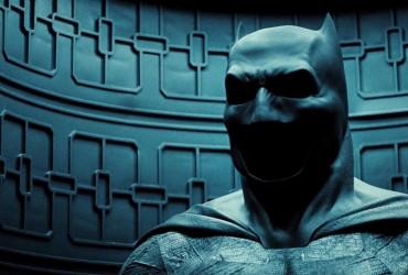 The Batman vs Superman: Dawn Of Justice Trailer