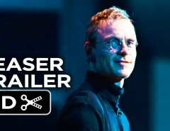 STEVE JOBS: TEASER TRAILER