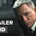 Spectre Official Trailer – Daniel Craig, Christoph Waltz