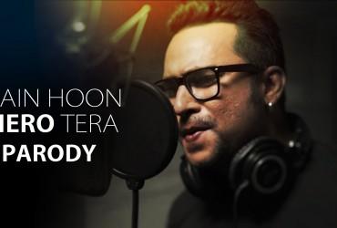 "This Parody Of Salman Khan's ""Main Hoon Hero Tera"" Will Leave You In Splits!"